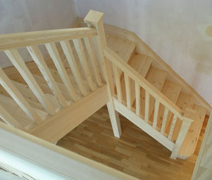Openplan Staircases
